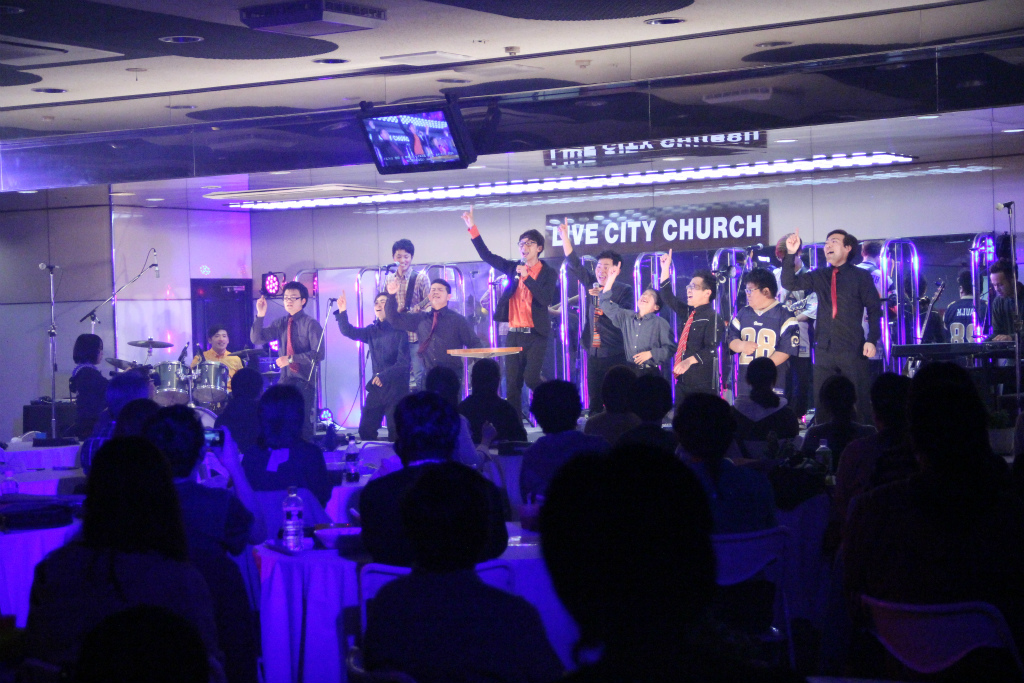 livechurch-youth-band