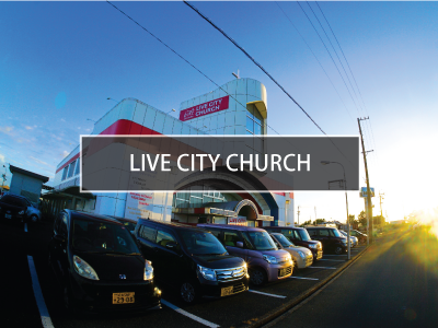 LIVE CITY CHURCH